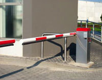 Features Of Protection Barriers